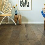 Charleston vinyl plank flooring | Leaf Floor Covering
