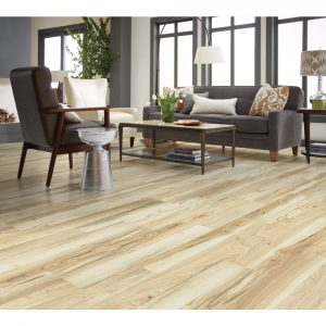 Classic Designs Starlight Hickory | Leaf Floor Covering