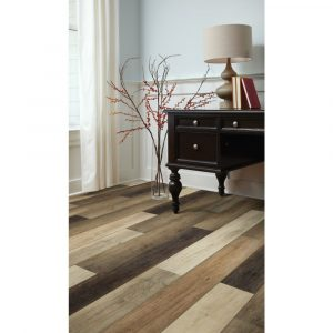 Goliath Plus Warm Brown   Leaf Floor Covering