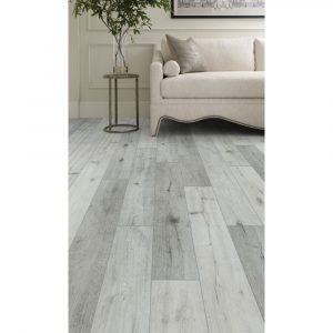 Goliath Plus Coastal Oak | Leaf Floor Covering
