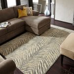 Karastan Rug | Leaf Floor Covering