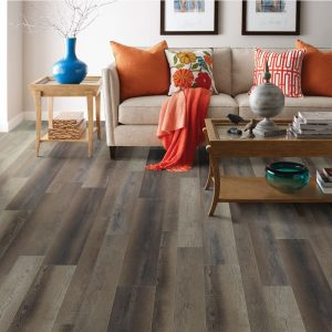 Paragon mix vinyl flooring | Leaf Floor Covering