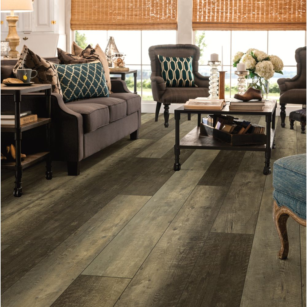Wood flooring | Leaf Floor Covering