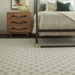 Bedroom flooring | Leaf Floor Covering