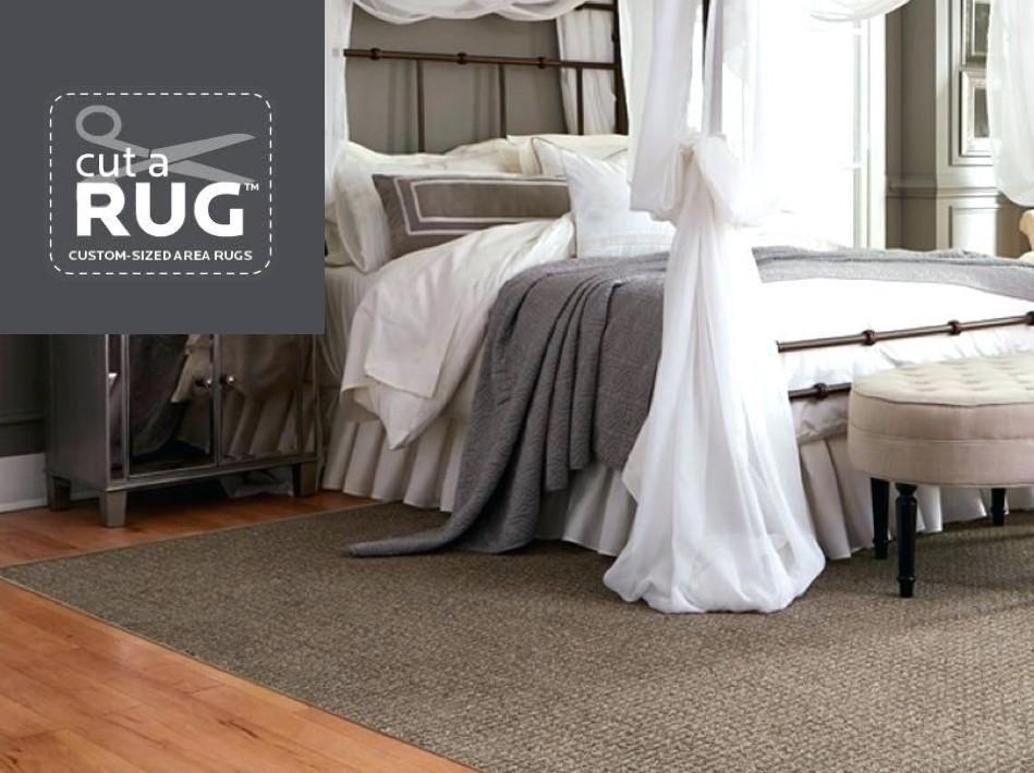 Shaw cut a rug | Leaf Floor Covering