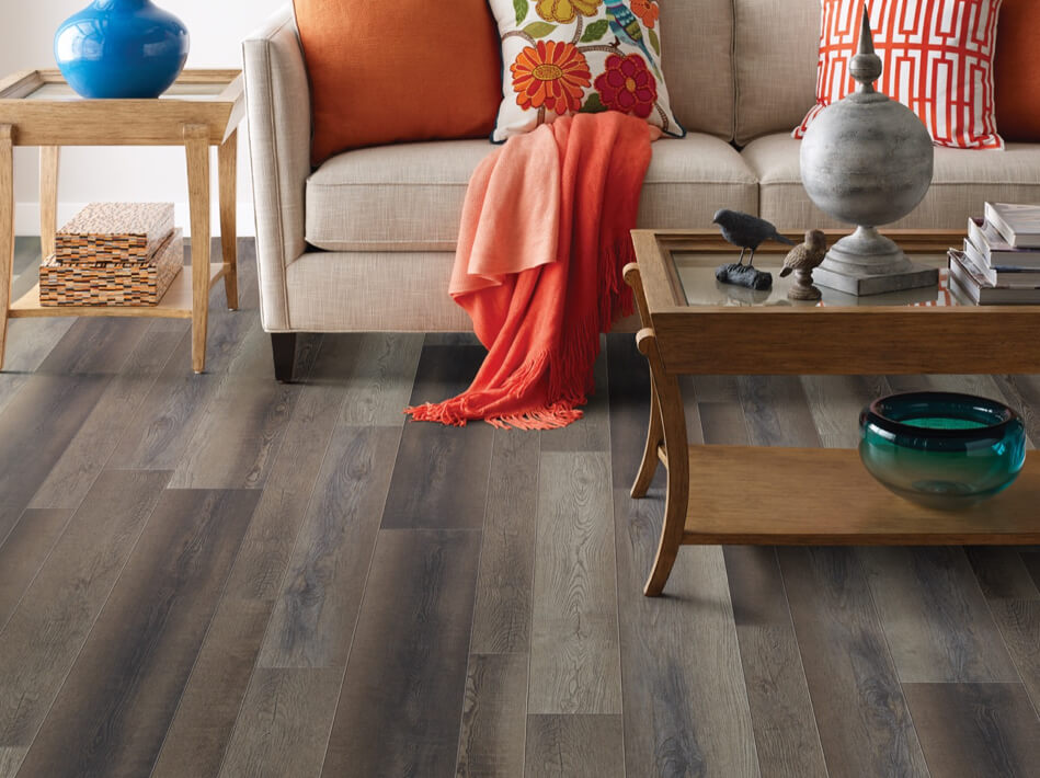 Shaw floorte vinyl flooring | Leaf Floor Covering