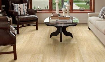 Sheet vinyl flooring | Leaf Floor Covering