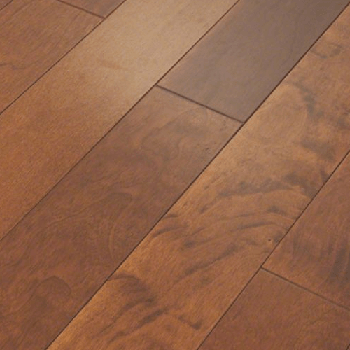 Smooth flooring | Leaf Floor Covering