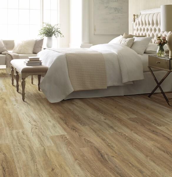 Vinyl flooring | Leaf Floor Covering
