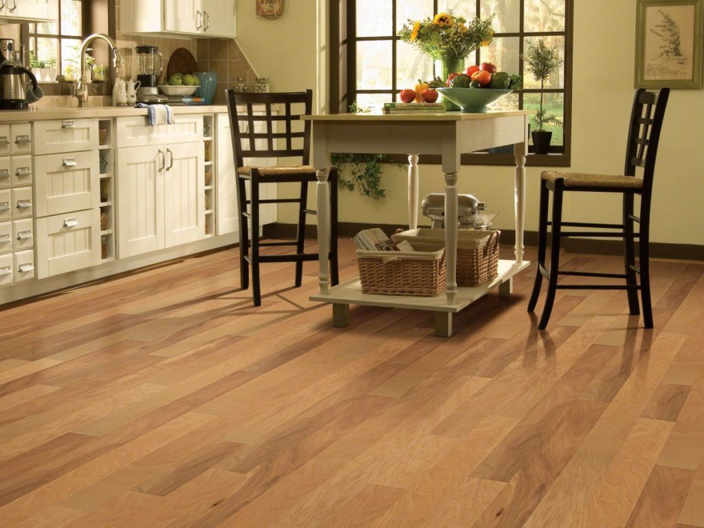 Kitchen flooring | Leaf Floor Covering