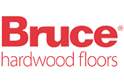 Bruce logo | Leaf Floor Covering