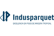 Indusparquet logo | Leaf Floor Covering