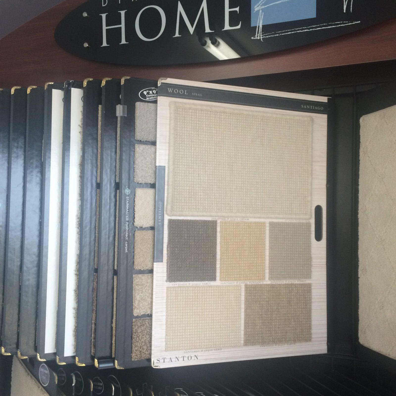 Variety of carpet Flooring   Leaf Floor Covering