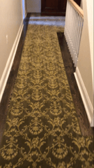 Carpet Flooring | Leaf Floor Covering