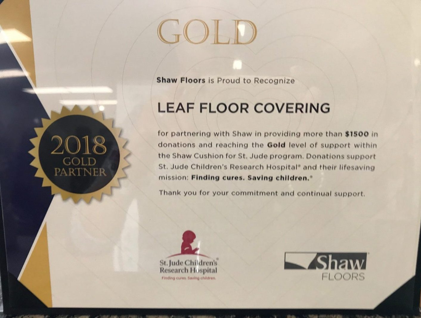 Leaf floor coverings | Leaf Floor Covering