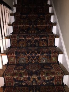 Stair carpet | Leaf Floor Covering