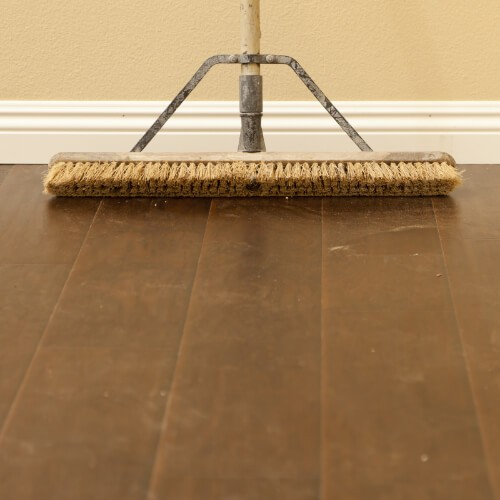 Hardwood Care and Maintenance | Leaf Floor Covering