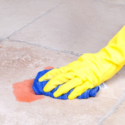 Tile Care and Maintenance | Leaf Floor Covering