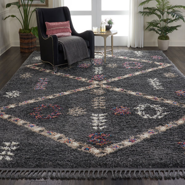 Embrace hygge Carpet | Leaf Floor Covering