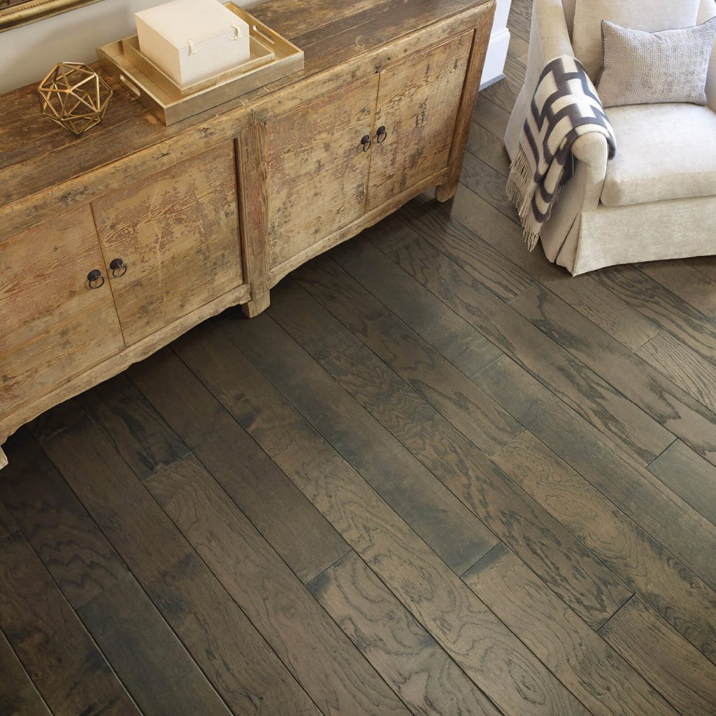 Hardwood flooring | Leaf Floor Covering
