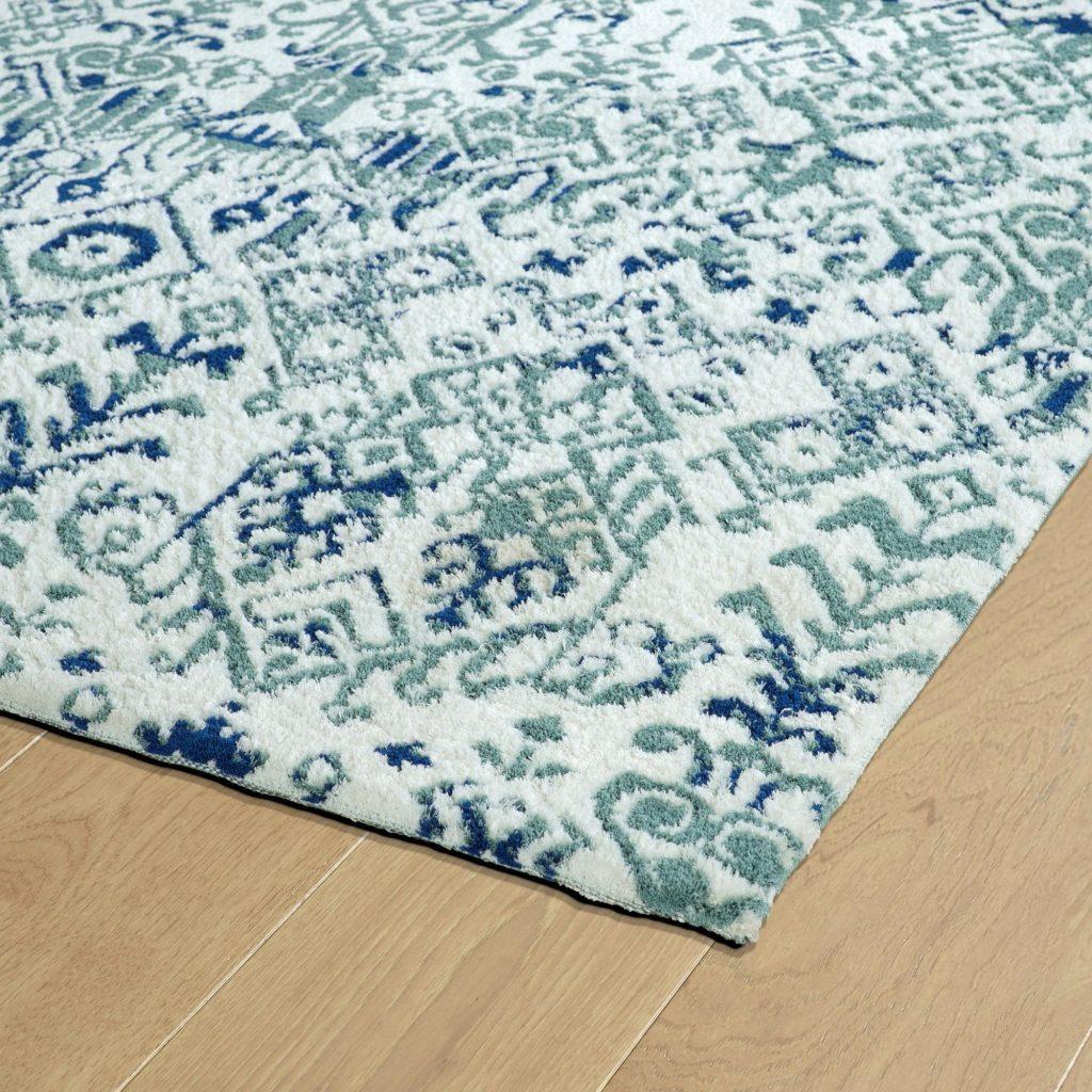 Choosing a Rug Pad | Leaf Floor Covering