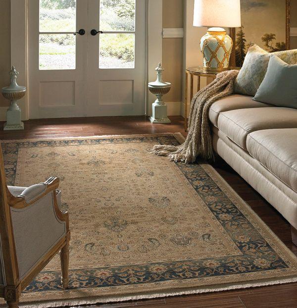 Wonderfully Woven Rugs | Leaf Floor Covering
