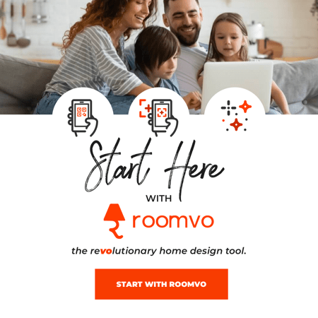 Roomvo | Leaf Floor Covering