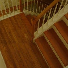nustair stair treads | Leaf Floor Covering